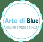arte di blue logo 150