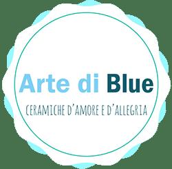 arte di blue logo 250